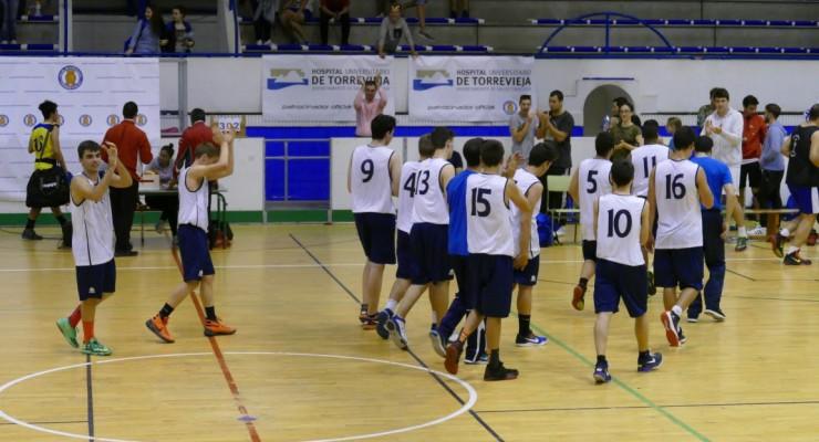 Torrevieja Junior - Campello - 088 (Medium)